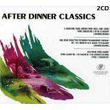 BRAHMS Johannes, REGER Max... - After dinner classics - CD Album
