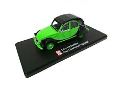 Citroën 2CV Charleston Special 1:43 Eligor Auto Plus - Diecast Model Car 29