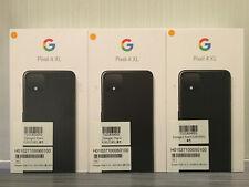 Google Pixel 4 XL G020J - 64GB - Just Black (Unlocked) (Single SIM)