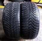 2 Neumáticos de Invierno Michelin Alpin A4 225/45 R17 97v M+S
