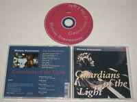 MICHELE ROSEWOMAN/GUARDIANS OF THE LIGHT(ENJ-9378 2) CD ALBUM