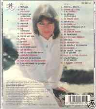 RARE 70s 80'S 2CDs+booklet MARI TRINI te quiero con locura YO NO SOY ESA ayer
