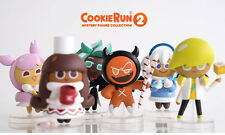 Cookierun Figure Random Box Unique Figures For Fun Game Characters Cookie Run