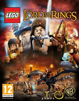 LEGO The Lord of The Rings  🕹️ Region Free PC Steam CD-KEY GLOBAL FAST DELIVERY