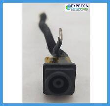 Conector de carga Sony Vaio PCG-4V1M Power Jack