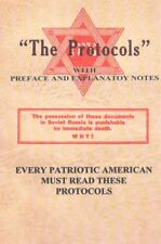 Protocols of the Learned Elders of Zion : The Great in the Small & Antichrist...