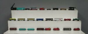 N Scale Assorted Freight Lot [25]