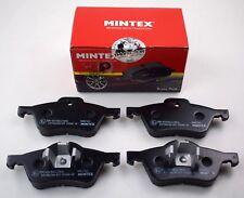 Mintex Pastillas De Freno Eje Delantero Para Mini MDB2162 Envío rápido (imagen real de parte)