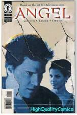 Buffy the Vampire Slayer Angel #1, Nm+, Joss Whedon, 1999, more BtVs in store
