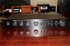Vintage Nikko Beta 20 Audiophile Stereo Preamplifier Rack Mount Unit - Nice!