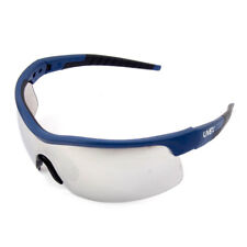 Uvex Safety Glasses SX0103 Scratch Resistant Silver Mirror Lens