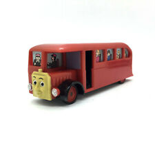 Thomas & Friends Engine Collection BERTIE 1992 Made in Korea Mini Car Bandai