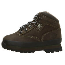 Timberland Hiker Boot Td Toddler 95814 Brown Boots Infant Shoes Baby Size 6