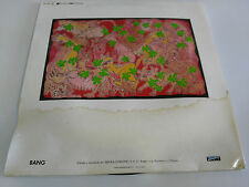FRANKIE GOES TO HOLLYWOOD WELCOME TO THE PLEASUREDOME 2 LP VINYL VINILO SPANISH