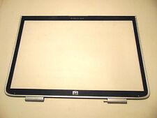 HP PAVILION ZD8000 LAPTOP SCREEN / DISPLAY BEZEL SURROUND
