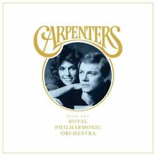 Carpenters - With The Royal Philharmonic Orchestra 2 X Vinyl LP
