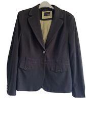 Ladies Next Black Jacket