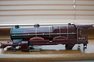 Hornby O gauge Royal Scot clockwork (body only)