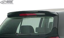 Volkswagen Golf MK5 - Roof spoiler V1