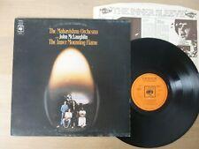 The Mahavishnu Orchestra - The Inner Mounting Flame  UK 1972  LP  Vinyl m-  #1