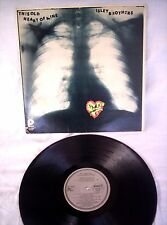 THE ISLEY BROTHERS, THIS OLD HEART OF MINE, USA PRESSING, VERY GOOD+ CONDITION