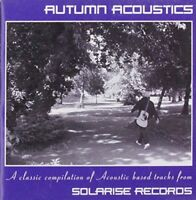 Autumn Acoustics [CD]