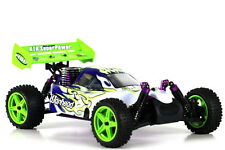 1:10 Scale Remote Contol 2.4GHz HSP WARHEAD 4WD Off- Road RC Nitro Buggy