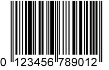50,000 UPC EAN Codes Number Barcode Printable for Amazon Ebay Lifetime Guarantee