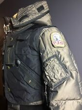 NP 499€  P.J.S. Parajumpers Daunen Jacke Gr 4 104 Helicopter