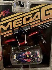 Unopened AFX Mega G Full Tilt #11 Indy Formula 1 MegaG HO Slot Car