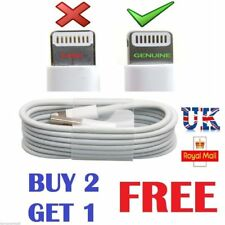 iPhone 7 Speedy Data Cable Apple iPad USB Charger+Sync Charging Lighting 6 6s 7