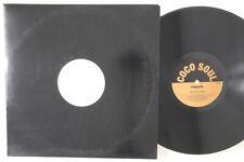 "12"" CHRIS PEREZ PROJECT Singularity CCS010 Coco Soul Records US Vinyl"