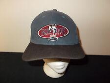 VTG-1990s Big Dogs Attitudes Jeans Clothing strapback Saint Bernard hat sku8