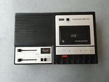 Telefunken Magnetophon MC 300 Kassettenrecorder
