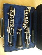 Bundy Wooden Oboe