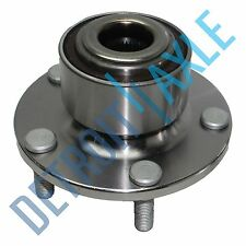 NEW Front Driver or Passenger Complete Wheel Hub and Bearing Assembly w/ ABS