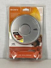 SONY D-EJ011 CD PLAYER *BRAND NEW IN UNOPENED PACKAGE*