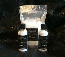 Vinali Dry Dog Shampoo/Deodoriser/perfume 50+ Fragrances including designer!
