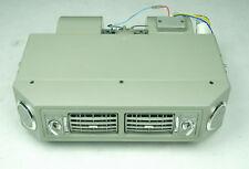 12V Car Air Conditioner Under Dash Cooling Evaporator Consola De Aire Para Carro