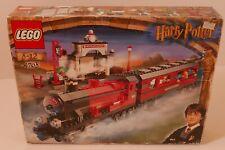 LEGO Harry Potter 4708 Hogwarts Express NEW Sealed RARE Vintage MISB