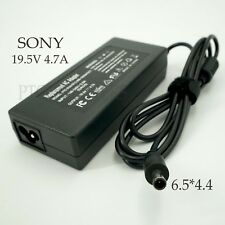 AC Adapter for Sony Vaio PCG-71211W PCG-71211M Power Supply Battery Charger