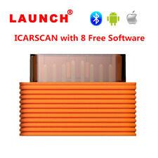 Launch x431 icarscan obd2 Code Lecteur Scanneur mieux que iDiag Easydiag M-diag