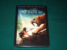 10.000 AC (Edizione Speciale 2 dvd) Regia di Roland Emmerich
