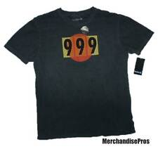 HURLEY 'COUNTDOWN 999' TEE T-SHIRT MEN'S LARGE  NEW!