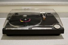 """Pioneer Turntable Pl-L1000 2 -Speed Direct-Drive with Linear Tracking Arm """"Wow!"""""""