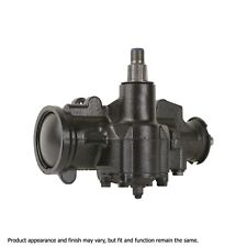 Steering Gear Cardone 27-7589 Reman