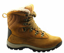 Timberland Earthkeepers Chillberg Sport Waterproof Womens Boots Wheat 8413R D45