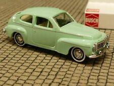 1/87 Busch Volvo 544 Limousine grün 43913