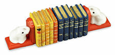 Reutter 12th Scale Books with Book Ends