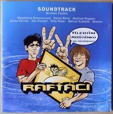 Raftaci - Soundtrack - CD